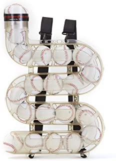 """SPEEDFEED Baseball Feeder Training Tool Convenient Ball Storage Device 