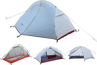luxe tempo ultralight 1 person tent