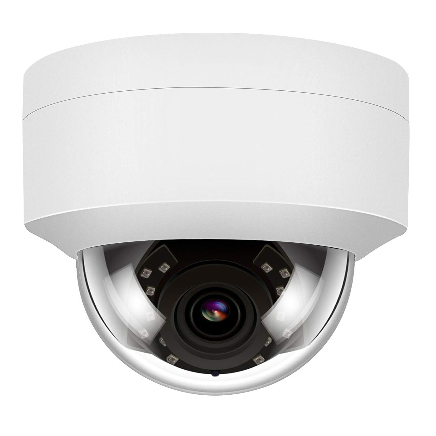 Hikvision Compatible Security Weatherproof Compaliant