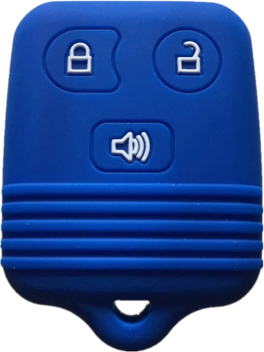 Rpkey Price reduction Inexpensive Silicone Keyless Entry Remote Control Case Cover Key p Fob