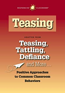 Teasing (Teasing, Tattling, Defiance and More Book 1)