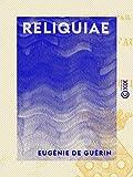 Reliquiae (French Edition)