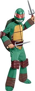 Rubies Costume Kids Teenage Mutant Ninja Turtles 2 Deluxe Bebop Costume Domestic 620824/_S Small Rubies