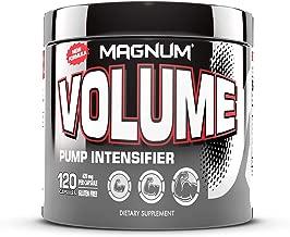 Magnum Nutraceuticals Volume, 120 Capsules