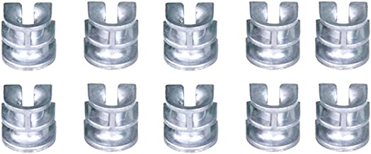 CISNO 10PCS Eyelet Sleeves Fit STIHL 25-2 Autocut Trimmer Head # 4002 713 8301