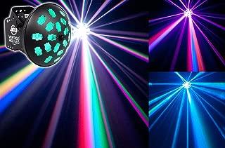 American DJ VERTIGO HEX LED Church Stage Design Performance Effect Light Fixture