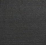 Intermas 018456 Malla ocultación Extranet 2x10mt, Gris antracita