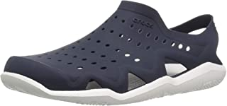 Crocs Men Swiftwater Wave Flat