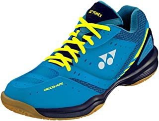 Power Cushion 30 Badminton Shoes-New 2018 Model-Blue/Navy