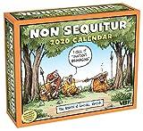 Non Sequitur 2020 Day-to-Day Calendar