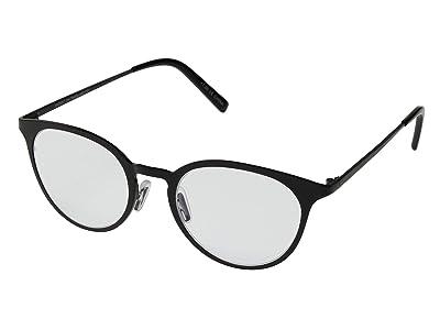 eyebobs Jim Dandy (Black) Reading Glasses Sunglasses