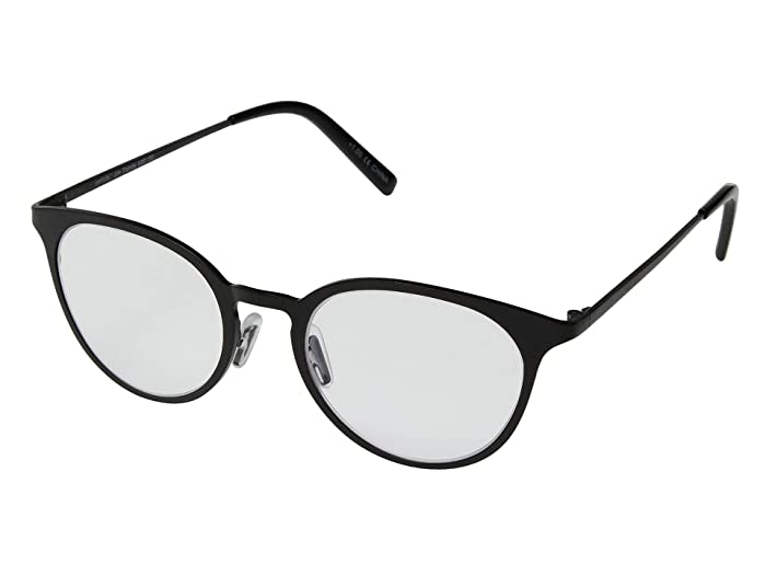 Jim Dandy (Black) Reading Glasses Sunglasses