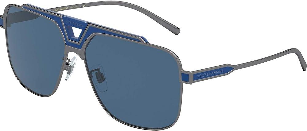 dolce & gabbana miami occhiali da sole da uomo dg 2256