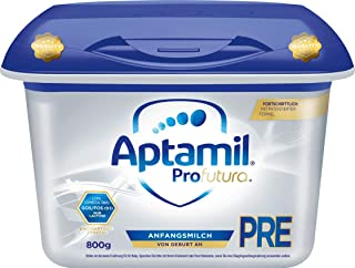 Aptamil Profutura PRE, 2-PACK 2x800 Gram