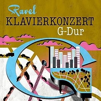Ravel: Klavierkonzert G-Dur
