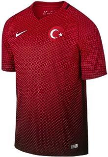 Nike Tur YTH SS HM Stadium JSY - Camiseta Oficial