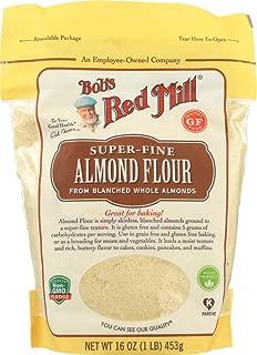 (NOT A CASE) Super-fine Almond Flour