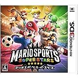 マリオスポーツ スーパースターズ - 3DS