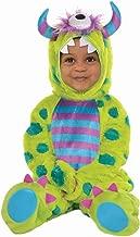 Best toddler boy monster costume Reviews