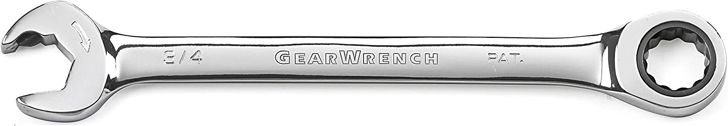 GEARWRENCH Open End Ratcheting Combination Inexpensive Ranking TOP14 Point 12 1 2