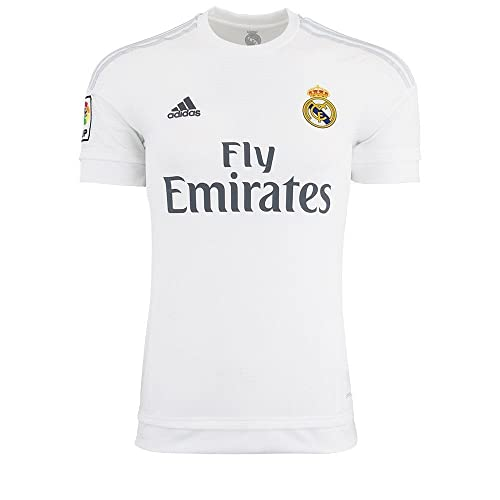 580ffad4e adidas Mens Real Madrid Home Replica Soccer Jersey