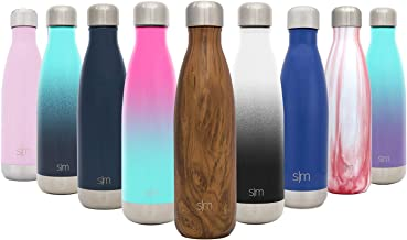 h2go force water bottle 17 oz