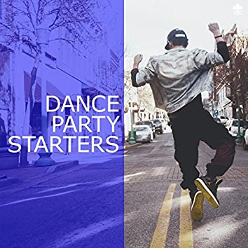 Dance Party Starters