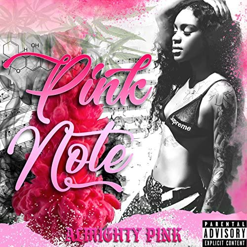 Almighty Pink