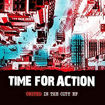 United in the City EP