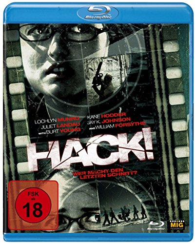 Hack! [Blu-ray]