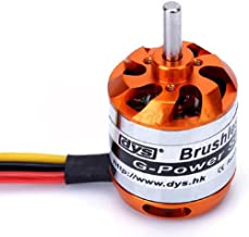 1500kv brushless motor