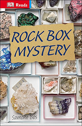 Rock Box Mystery (DK Reads Reading Alone) (English Edition)