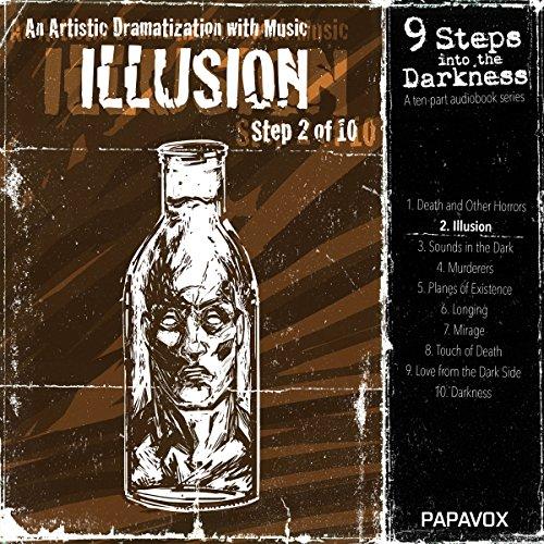 Page de couverture de Illusion - William Wilson / Terrible Old Man / Ex Oblivione