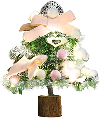 859f3b16d1f Amazon.com  Disney Santa Mickey Mouse Tabletop Tree  Home   Kitchen