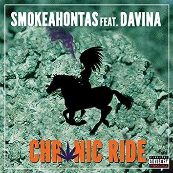 Ride (feat. Davina)