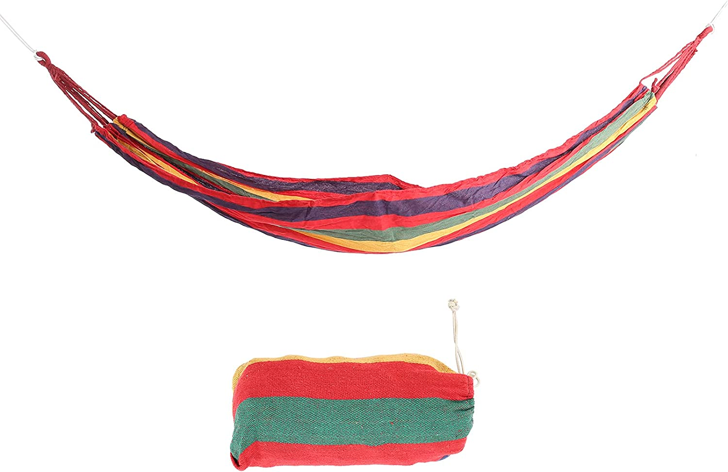 Longzhuo In stock Camping Hammock Strength High Super-cheap Portable