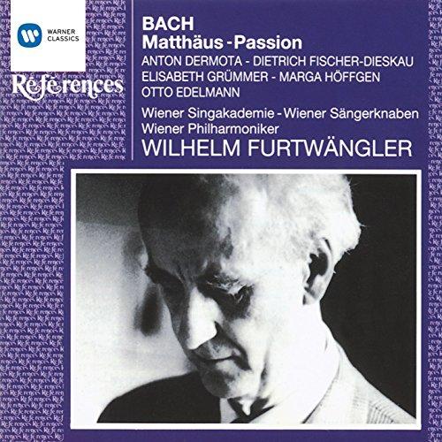 St Matthew Passion BWV244 (1995 Remastered Version), PART 2: No. 73, Rezitativ mit Chor: Und siehe da, dar Vorhang im Tempest (Evangelist)