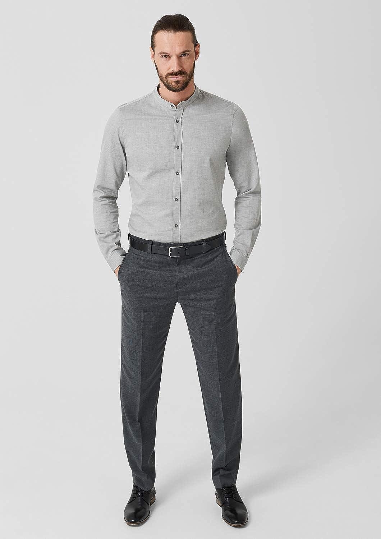 s.Oliver BLACK LABEL Pantalon De Costume Homme