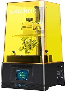 Stampante 3D Anycubic Photon Mono 2K Touch Screen LCD monocromatico Volum di costruzione di grandi dimensioni Struttura de...