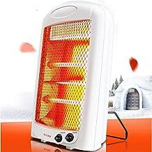 Mini Calentador De Ventilador, Calefactor Eléctrico, Calefactor De Baño,Portátil Personal Para Cuarto/Baño/Oficina,Termoventilador Calefactor Portatil Aire Caliente Y Natural Apto Para Hogar/Oficina,A