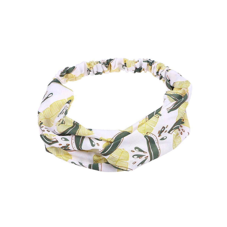 薬局母音リンスLUOEM 女性のヘアバンドは、小さな新鮮なファブリックシンプルなヘアバンドのヘッドバンドの頭髪のヘアバンドの快適なヘアフープヘアバンド調整可能なヘアアクセサリーを拡大