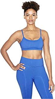 American Apparel Women's Forward Sleeveless Sports Bra