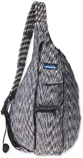KAVU Original Ropercise Sling Bag Gym Yoga Crossbody Bag