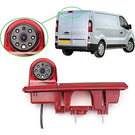 Transporter Van Hd Auto Rückansicht Kamera Bremsleuchte Elektronik