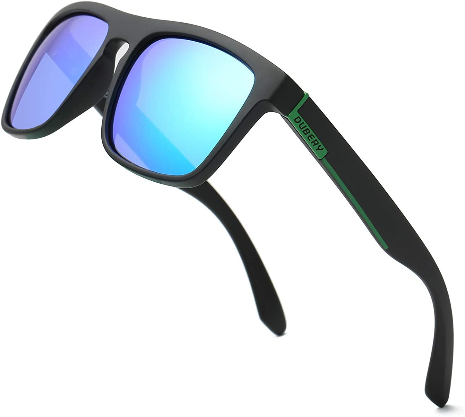 Free shipping anywhere in the nation DUBERY Classic Polarized Sunglasses for Popular shop is the lowest price challenge 100% WomenMen UV Protec