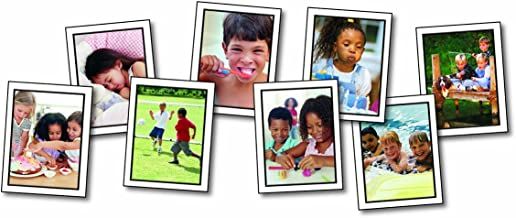 Carson Dellosa Key Education Talk About A Child's Day Learning Cards (845009)