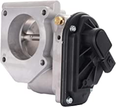 ROADFAR Fuel Injection Throttle Body Electric Throttle Body- S20025 Upgraded Quality Fit for 2005 2006 2007 Ford Five Hundred/Freestyle, 2005 2006 2007 Mercury Montego(No Water Hose)