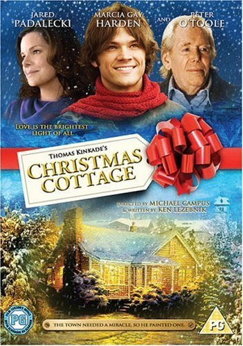 Thomas Kinkade'S Christmas Cottage [Edizione: Regno Unito] [Edizione: Regno Unito]