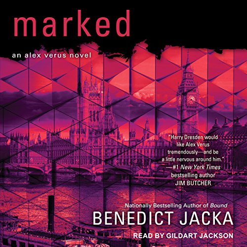 Marked     Alex Verus Series, Book 9              Auteur(s):                                                                                                                                 Benedict Jacka                               Narrateur(s):                                                                                                                                 Gildart Jackson                      Durée: 10 h et 48 min     11 évaluations     Au global 4,7