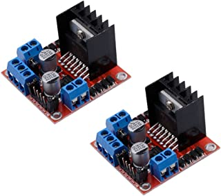 h bridge motor shield